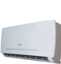 Lloyd 1.5 Ton 3 Star Split AC - White  (LS19A3B/HR, Copper Condenser)
