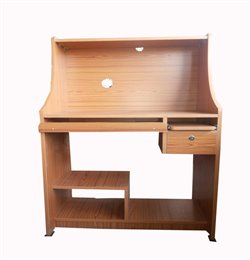 COMPUTER TABLE, H48, W30, D24 MRP: 3,800.00. Our Price: 3,200.00