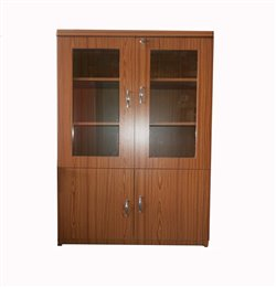BOOK SHELVES, Size H72XW36XD12