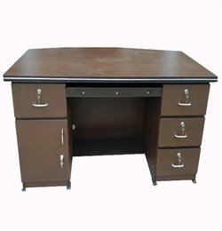OFFICE DESK, Size: 60X36